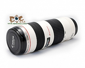 Ly Giữ Nhiệt Canon 70-200 F4
