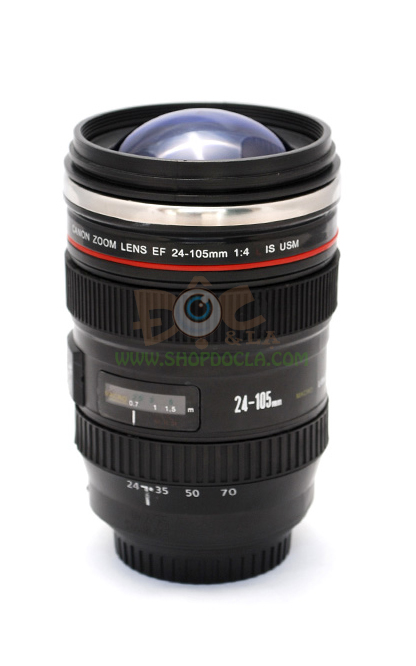 Ly Giữ Nhiệt Canon 24-105 F4
