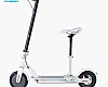 Xe Điện Gấp Gọn scooter OEM HT-T4